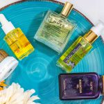 Face Oil products