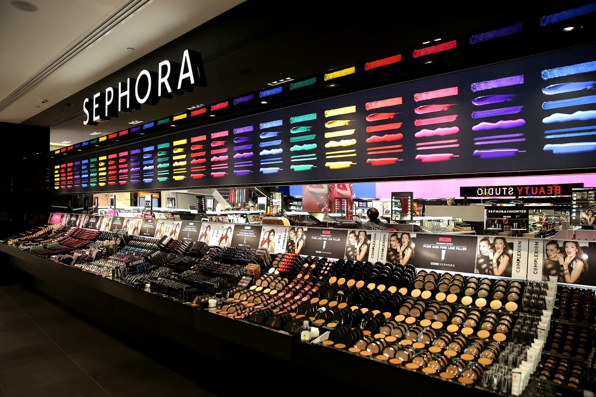 Sephora November 2017 Sale