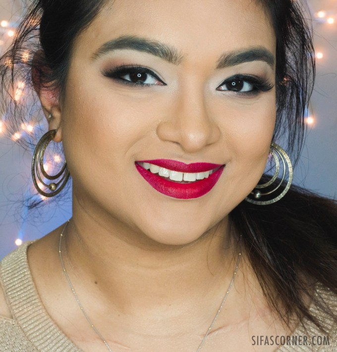 red lip-teeth whitening products