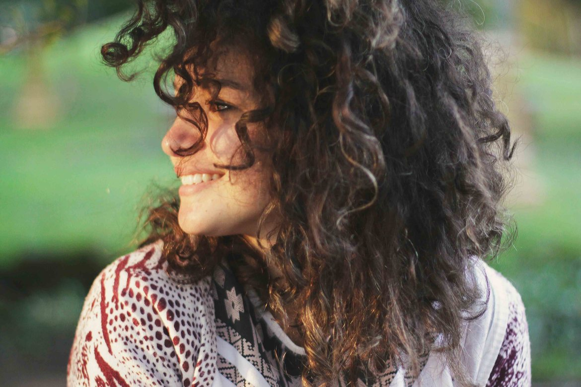6 Things Curly-Haired Women Should Avoid