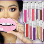 urban decay hi fi shine lip gloss