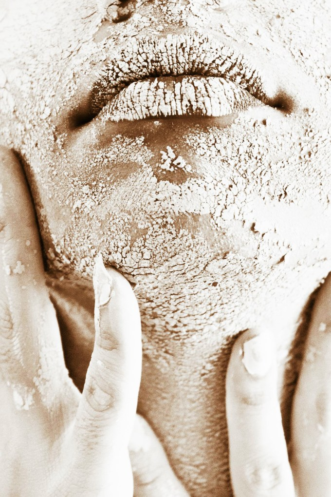 face masks for oily skin