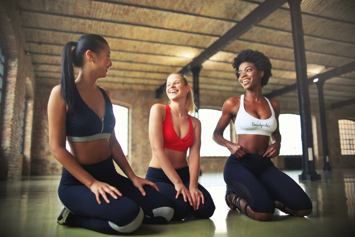 how to make a fitness plan and your new year health resolutions
