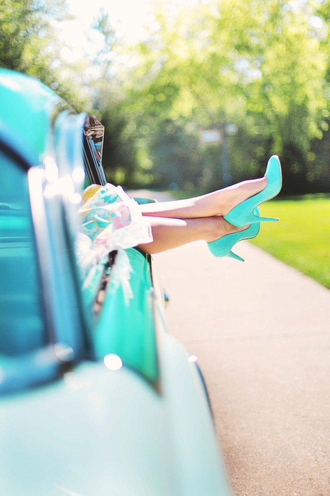 how to make high heels comfortable- how to wear high fashion shoes