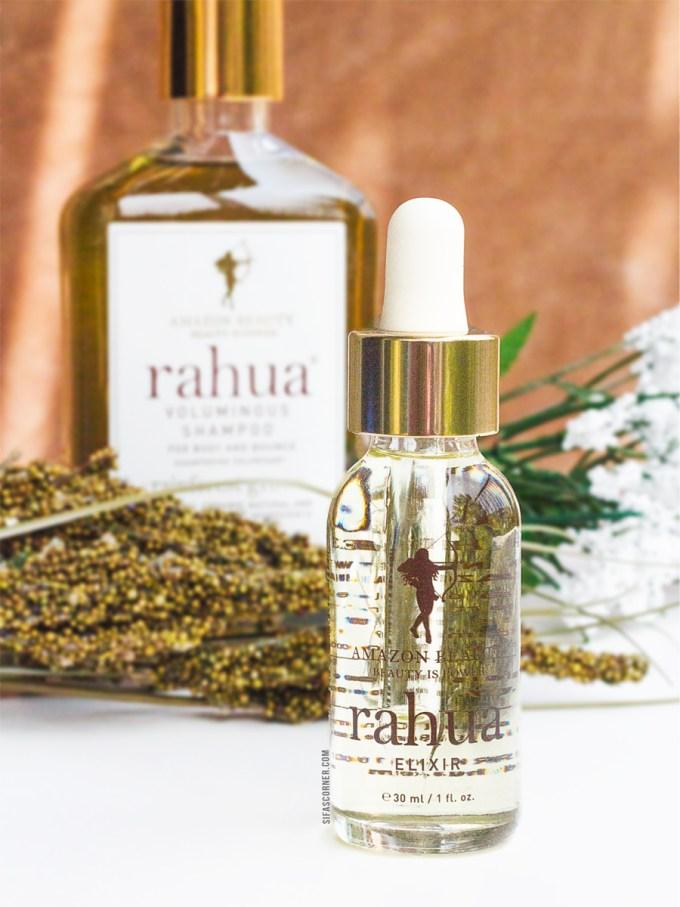 RAHUA-Elixir- Review