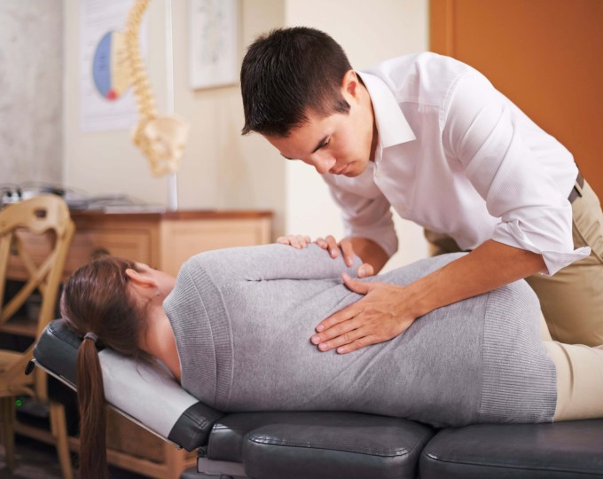Back Pain Conditions women
