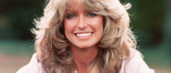 Beauty-Icons-Throughout-The-Decades-Sifas-Corner-Farrah-Fawcett