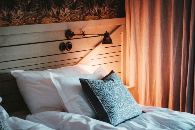 how to get more deep sleep