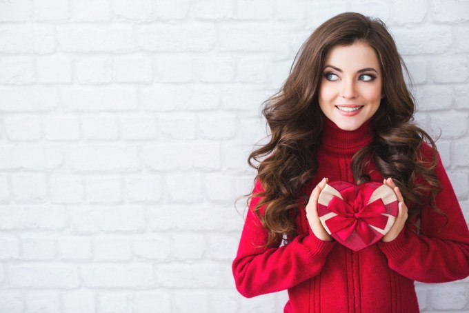 How to Look your Best in this Valentine's Day