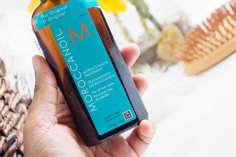 Moroccanoil Oil Treatment-Original