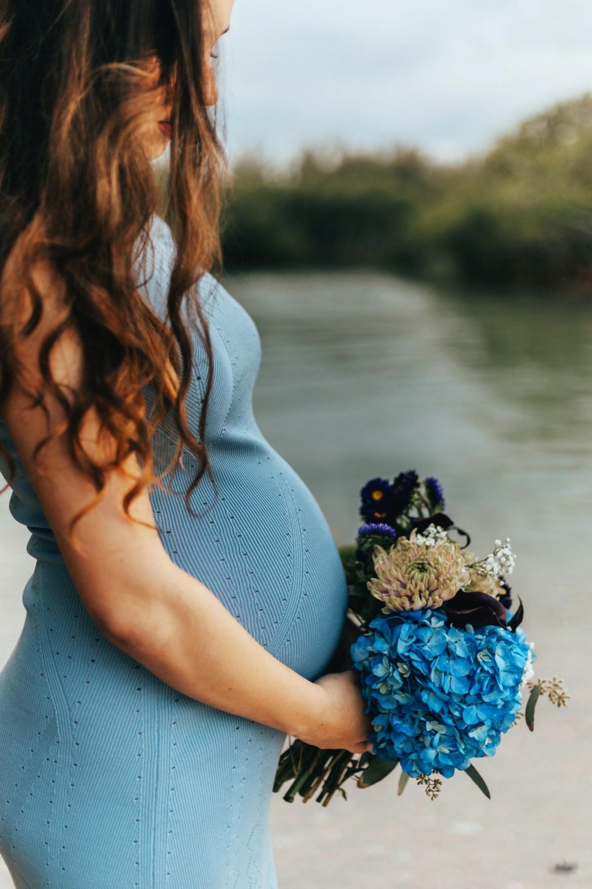 Pregnancy & Post Pregnancy Skincare