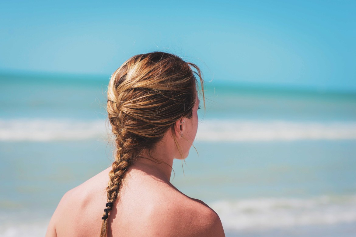 Travel Haircare Tips for Summer