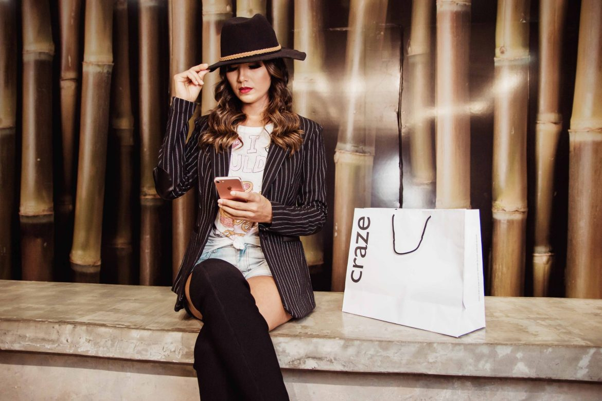 How to find your perfect fit while shopping
