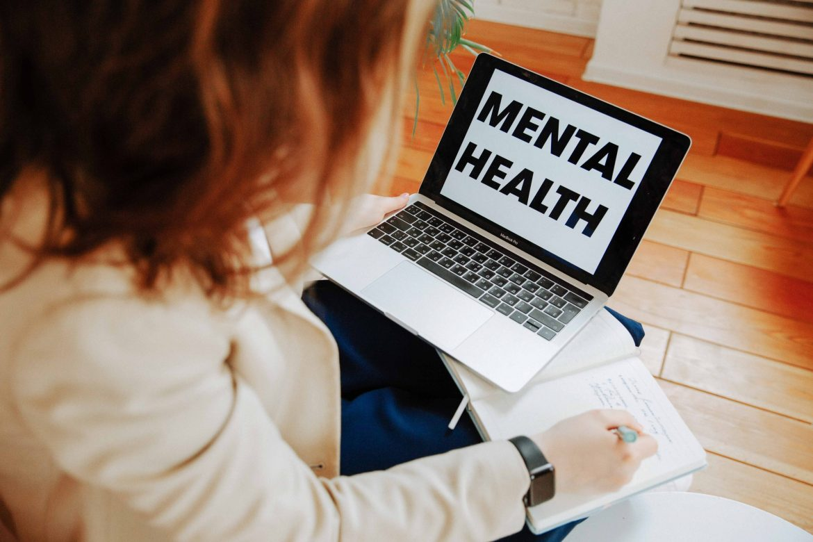 how to grow healthy mental health habits