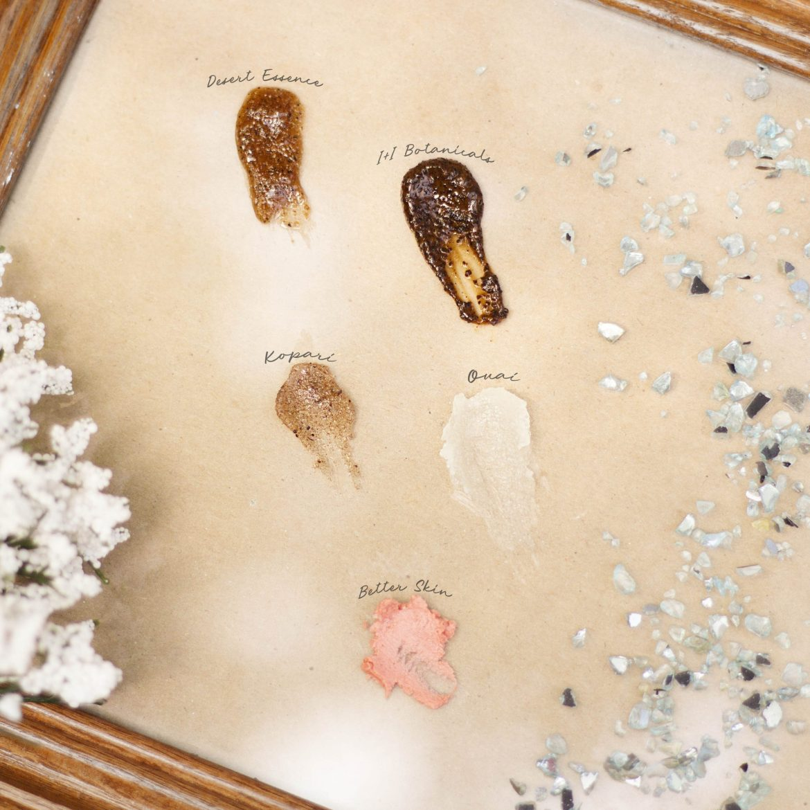body scrubs to elevate beauty routine