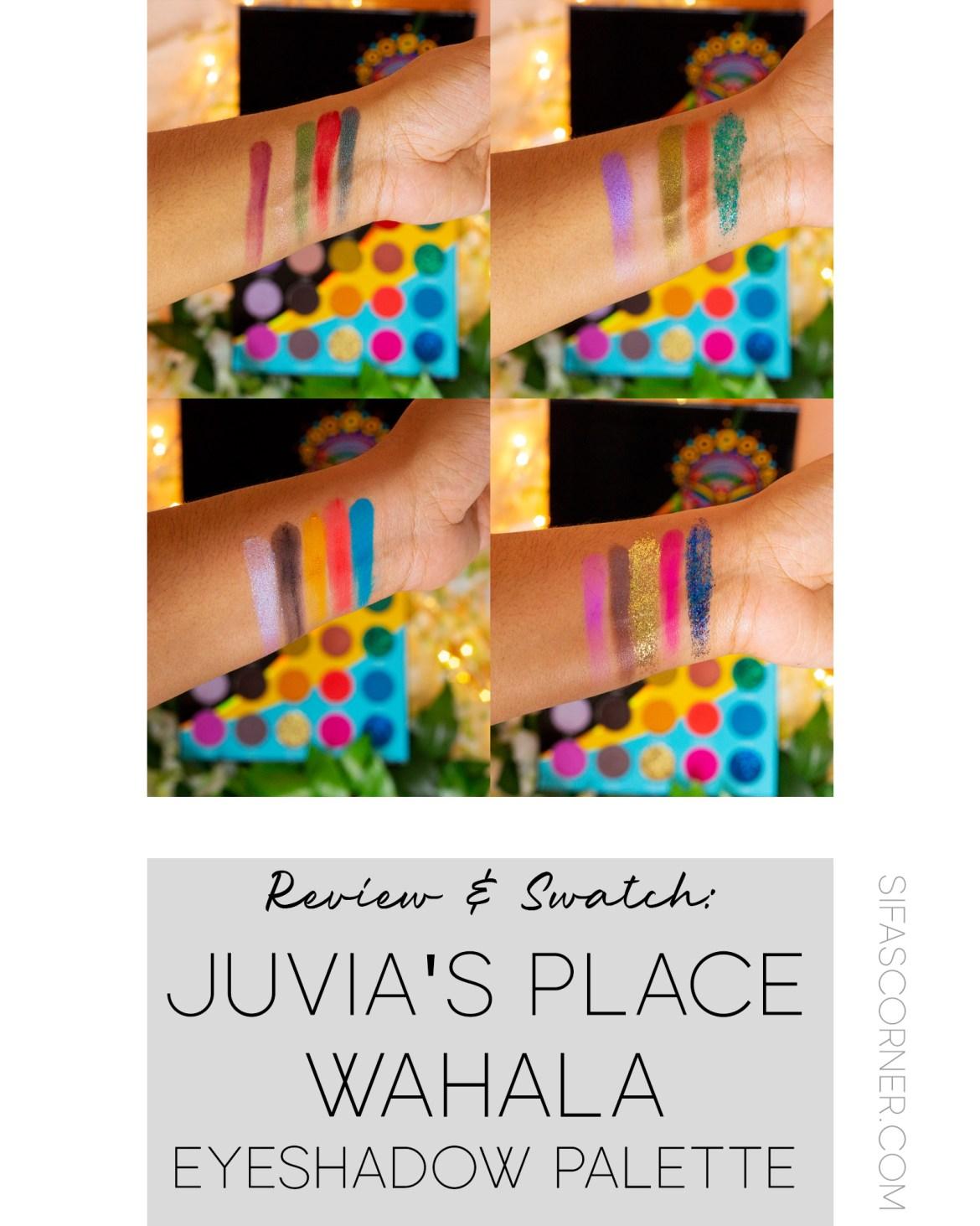 Juvia's Place WAHALA