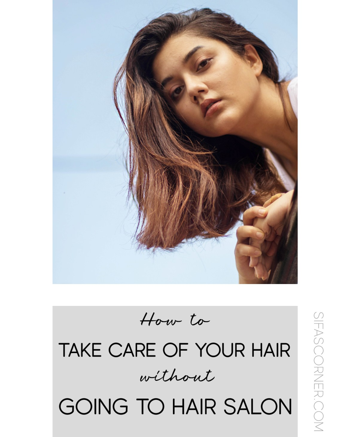 ultimate hair care guide