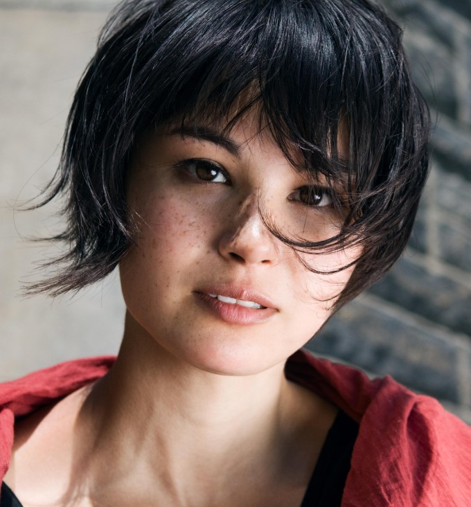 Pixie Cut Hair Trend