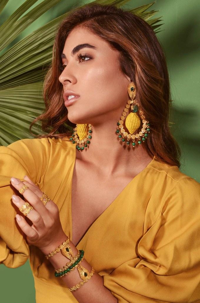 Ana Carolina Valencia Jewelry