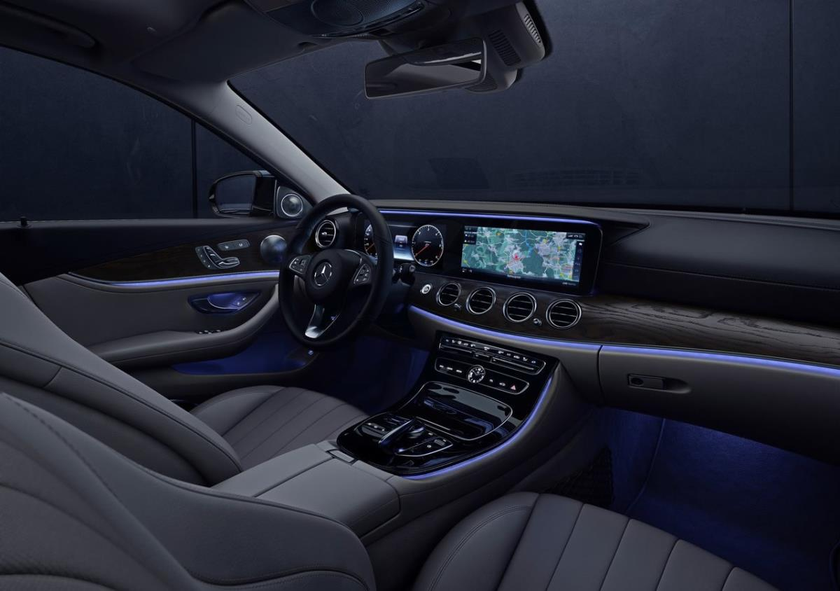 Mercedes 2017 300 Glc 4matic