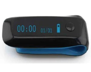 USB Clip Pedometer 3D Activity Tracker easy to use