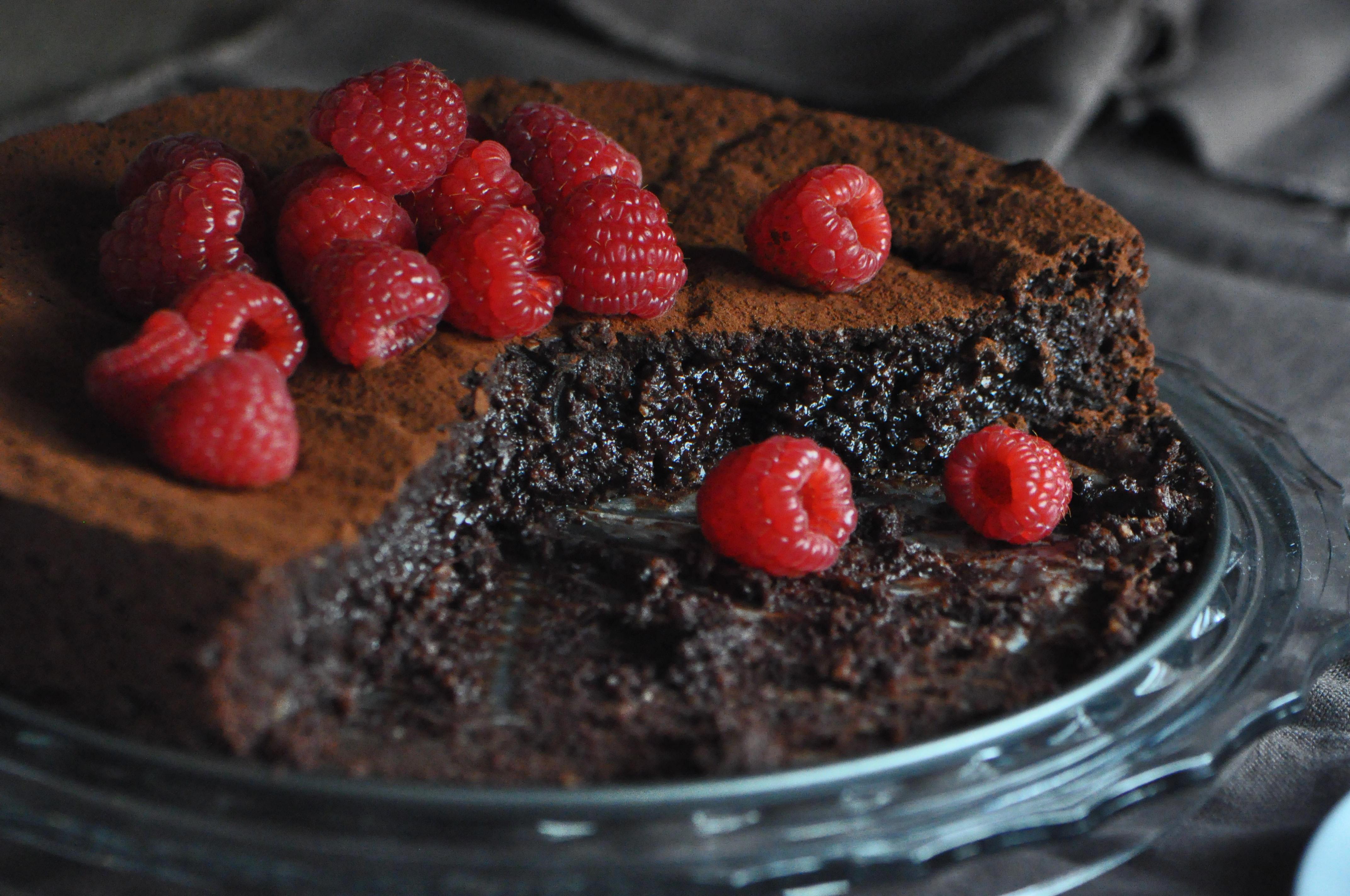 Easy Caramel Cake Filling Recipe