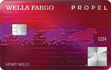 Wells Fargo Propel from American Express