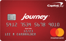 Capital One Journey Student