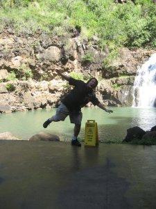 Sig in Hawaii 2009