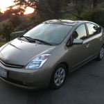 Our Prius