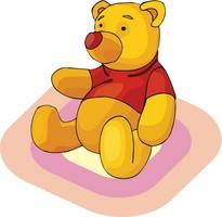 Targeting Winnie the Pooh