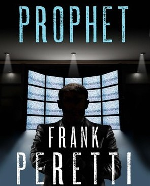 Review of Prophet by Frank Peretti
