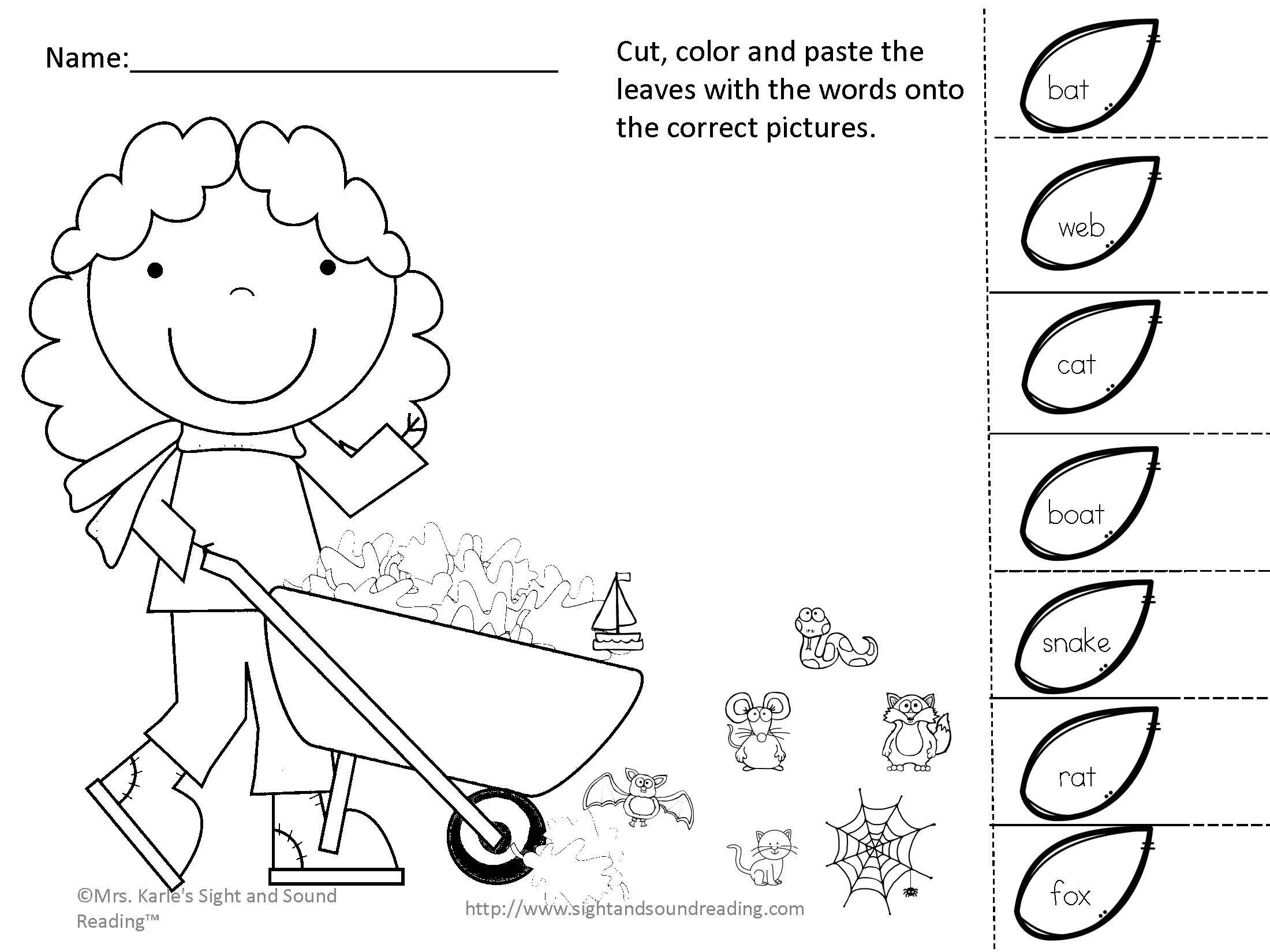 Fun Teaching Ideas Amp Online Reading Program