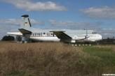 Luftfahrtmuseum Laerz rlm