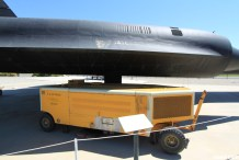 Blackbird Airpark Aerospace Valley Plant 42 Edwards NASA Lockheed Skunk Works