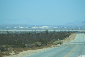 Aerospace Valley Plant 42 Edwards NASA Lockheed Skunk Works