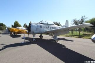 California Aerospace Museum