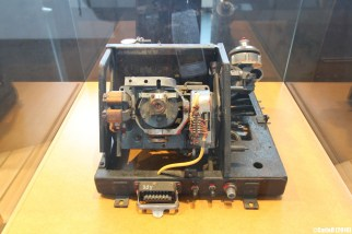 Peenemunde Technology History Museum