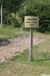Mödlareuth German Inner Border Innerdeutsche Grenze