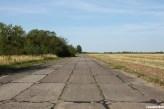 Merseburg Flugplatz Soviet Airbase