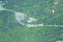 Mount Rainier Trailhead