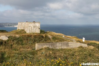 Fécamp Atlantic Wall