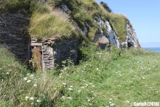 Dieppe Atlantic Wall
