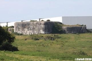 Friedrich August Wimille Atlantic Wall
