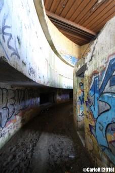Todt Battery Atlantic Wall