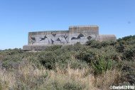 Calais Oldenburg Battery Atlantic Wall