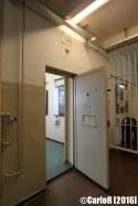 Rostock Stasi Remand Prison