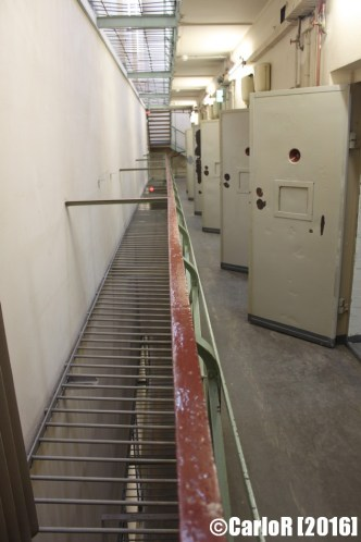 Potsdam Lindenstrasse Stasi Prison Courthouse