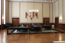 Nazi German Surrender Museum Capitulation Berlin Karlshorst