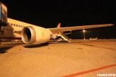 Boeing 787 Dreamliner Air India